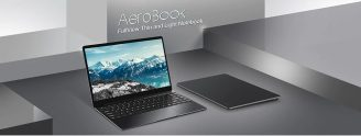 $469 with coupon for CHUWI AeroBook 13.3 Inch Intel M3-6Y30 8GB+256G SSD – Gray from GEARBEST