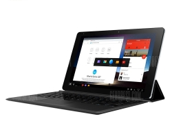 $173 with coupon for CHUWI HI10 PLUS Tablet PC – INTEL CHERRY TRAIL Z8300 DEEP GRAY EU Warehouse from GearBest