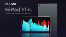 € 202 con coupon per CHUWI HiPad Plus MT8183 Octa Core 4 GB RAM 128 GB ROM Schermo 11K da 2 pollici Tablet Android 10.0 da BANGGOOD