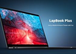 $ 408 med kupon til CHUWI LapBook Plus 15.6 tommer bærbar 4K skærm fra GEARBEST