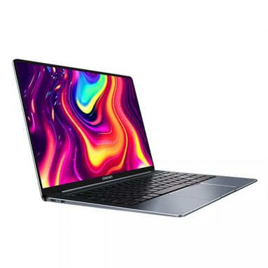 € 269 na may kupon para sa CHUWI Lapbook Pro 14.1 pulgada ng Intel N4100 Quad Core 8GB DDR4 256GB SSD Graphics 600 laptop EU CZ WAREHOUSE mula sa BANGGOOD