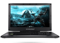 $696 with coupon for CIVILTOP G672FB Notebook – US PLUG BLACK BROWN from Gearbest