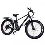 1117 € med kupong för CMACEWHEEL KS26 Plus elektrisk mopedcykel från EU-lager GEEKBUYING