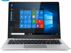 $549 with coupon for CUBE Thinker Notebook Fingerprint Sensor – SILVER from GearBest
