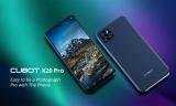 149 avec coupon pour CUBOT X20 Pro 6.3 pouce AI Caméra triple Smartphone Android 9.0 Face ID Batterie 4000mAh 4G Phablet - Noir de GEARBEST