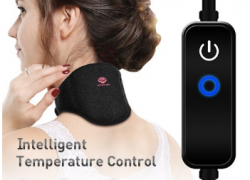 Graphene Times Comes In With Amazing Neck Protector