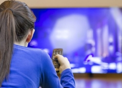 TVs are getting cheaper, but sales are not coming up. What's going on?