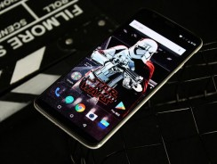 OnePlus 5T Star Wars Edition Unboxing