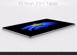 $166 with coupon for Chuwi HI10 AIR ( CWI529 ) Tablet – GRAY from GearBest