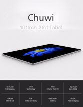 $160 with coupon for Chuwi HI10 AIR ( CWI529 ) Tablet – GRAY from GearBest