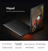 $ 143 s kuponom za Tablet PC Chuwi Hi Pad s GearBest