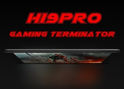 $133 with coupon for Chuwi Hi9 Pro CWI548 4G Phablet – BLACK CPU: HELIO X23 from GearBest
