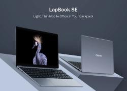 € 230 s kupónom pre notebook Chuwi LapBook SE Notebook 4GB DDR4 64GB EMMC - GREY od spoločnosti GearBest