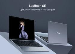 € 251 sa kupon para sa Chuwi LapBook SE Notebook 4GB DDR4 64GB EMMC - GREY mula sa GearBest