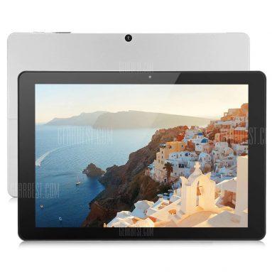 $ 245 z kuponem dla Chuwi SurBook Mini 2 w 1 Tablet PC - SILVER z GearBest