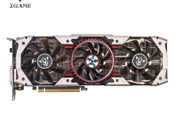 $999 with coupon for Colorful iGame GTX 1080 Ti Vulcan AD Video Graphics Card  –  SILVER from GearBest