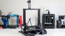 € 326 Cनुअलिटी के लिए कूपन के साथ 3D® Ender-5 प्रो उन्नत 3D प्रिंटर BANGGOOD से