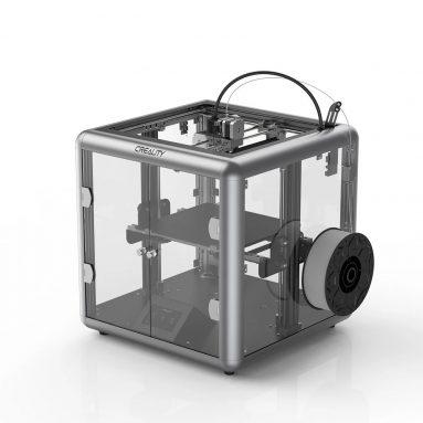 € 509 com cupom para impressora 1D Creality Sermoon D3 do armazém UE GER TOMTOP