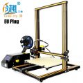 $336 with coupon for Creality3D CR – 10 3D Desktop DIY Printer  – EU PLUG COFFEE AND BLACK from Gearbest