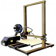 $ 425 s kuponem pro Creality3D CR - 10S 3D stolní DIY tiskárna - EU PLUG UPGRADE VERZE KÁVA A BLACK - EU skladu od Gearbest