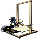 $399 with coupon for Creality3D CR – 10S 3D Desktop DIY Printer  – EU PLUG UPGRADE VERSION COFFEE AND BLACK – EU warehouse from Gearbest