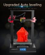 Creality573Dのクーポン付き3 CR  -  10S  -  Pro 300 300 400 3Dプリンタ -  GearBestのBLACK EU PLUG