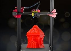 €484 with coupon for Creality 3D® CR-10S Pro DIY 3D Printer UK WAREHOUSE from BANGGOOD