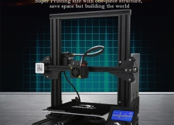 $179 with coupon for Creality3D Ender – 3 DIY 3D Printer Kit – NIGHT EU warehouse from Gearbest