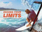 $ 117 na may kupon para sa Cubot Quest Lite 5.0 inch 4G Quad Core Sports Phablet Rugged Smartphone - Pula mula sa GEARBEST