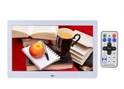 """63% OFF Andoer 10"""" HD Digital Photo Frame,limited offer $27.99 from TOMTOP Technology Co., Ltd"""