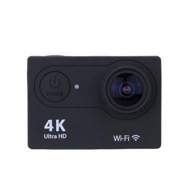 $ 4 Tắt H9SE Ultra HD Wifi 4K 1080p 60fps 12MP 155¡ãWide Angle Action Máy ảnh, miễn phí vận chuyển $ 35.99 (Mã: EKEN4) từ TOMTOP Technology Co., Ltd