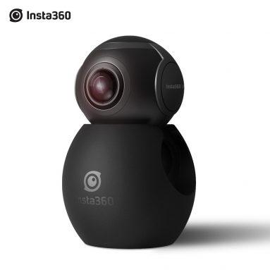 $ 50 sleva pro Insta360 Air Pocket Panoramatický fotoaparát, doprava zdarma $ 119.15 (kód: AMERA50) od společnosti TOMTOP Technology Co., Ltd