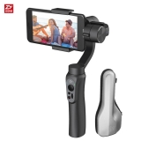 $10 OFF Zhiyun Smooth-Q 3-Axis Handheld Gimbal Stabilizer,free shipping $129(Code:WZSQ10) from TOMTOP Technology Co., Ltd