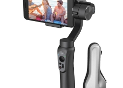 Скидка 10$ на Zhiyun Smooth-Q 3-Axis Handheld Gimbal Stabilizer! from Tomtop INT