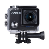 $6 OFF Andoer AN5000 4K 24fps WiFi Sports Action Camera,limited offer $55.99(Code:AWSAC6) from TOMTOP Technology Co., Ltd
