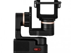 39% OFF FeiyuTech WG2 3-Axis Wearable Gimbal,limited offer $226.65 from TOMTOP Technology Co., Ltd