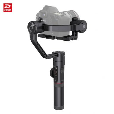 $50 OFF Zhiyun Crane 2 3-Axis Gimbal Stablizer,free shipping $699(code:ZYD5016) from TOMTOP Technology Co., Ltd