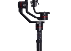 27% OFF ACCSOON A1 3-Axis Handheld Gimbal Stabilizer,limited offer $409 from TOMTOP Technology Co., Ltd