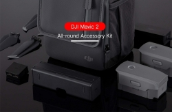 € 289 mit Coupon für Fly More Kit Zubehör Akkus Ladegerät Propeller Umhängetasche für DJI Mavic 2 Pro Zoom Drone von BANGGOOD