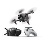 € 984 med kupong for DJI FPV Combo 10KM 1080P FPV 4K 60fps 150 ° FOV Camera 20mins Flytid 140 km / t Hastighet FPV Drone RC Quadcopter FPV Goggles V2 5.8GHz Sendermodus2 fra BANGGOOD
