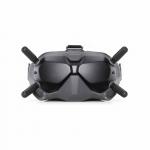 € DJI FPV Goggles için kuponlu 461 € V2 2.4GHz / 5.8Ghz 1440 × 810 DVR ile Düşük Gecikme Dahili Batarya ile Uyumlu DJI Dijital Hava Ünitesi Caddx Vista Eachine Nebula VTX, FPV Racing Drone RC Uçak için BANGGOOD'dan