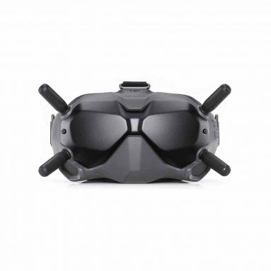 468 € με κουπόνι για DJI FPV Goggles V2 2.4GHz / 5.8Ghz 1440 × 810 Low Latency with DVR Ενσωματωμένη μπαταρία συμβατή με DJI Digital Air Unit Caddx Vista Everyine Nebula VTX για FPV Racing Drone RC Airplane από την BANGGOOD