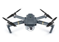 $1029 with coupon for DJI Mavic Pro Mini RC Quadcopter  –  MAVIC PRO COMBO GRAY from Gearbest