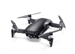 $999 with coupon for DJI Mavic Air RC Drone 32MP Spherical Panorama Photo  –  FLY MORE COMBO  BLACK from GearBest
