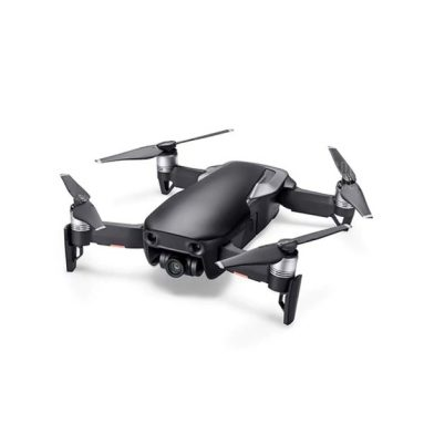 $689 with coupon for DJI Mavic Air RC Drone 32MP Spherical Panorama Photo – BLACK SINGLE VERSION/CN PLUG from GearBest