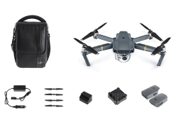$1089 with coupon for DJI Mavic Pro Mini RC Quadcopter  –  MAVIC PRO COMBO  GRAY EU warehouse from GearBest