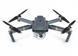 €723(Mavic Pro only) €910 (Fly More Combo) with coupon for DJI Mavic Pro OcuSync Transmission FPV With 3Axis Gimbal 4K Camera Obstacle Avoidance RC Drone Quadcopterfrom BANGGOOD