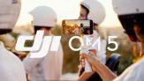 148 € cu cupon pentru DJI OM 5 3-Axis 290g Stabilizator portabil Gimbal portabil Stabilizator portabil Gimbal ultra-ușor ponderat pentru drona de curse FPV RC de la BANGGOOD