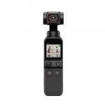 DJI OSMO POCKET 289FPVジンバル2軸ハンドヘルドスタビライザーFOV3度カメラ93MPAIエディターステレオ64KHD4fpsのクーポン付き€60BANGGOODからの録音