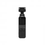 € 184 med kupong for DJI Osmo Pocket 3-Aks Stabilisert Håndholdt Kamera HD 4K 60fps 80 Grad FPV Gimbal Smartphone fra BANGGOOD